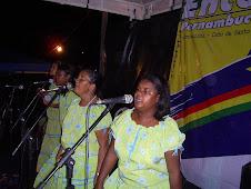 Coco Raízes de Arcoverde - PE