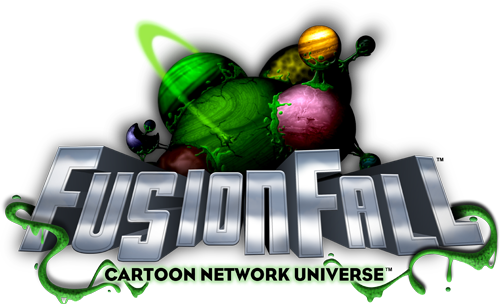 FusionFall Universe