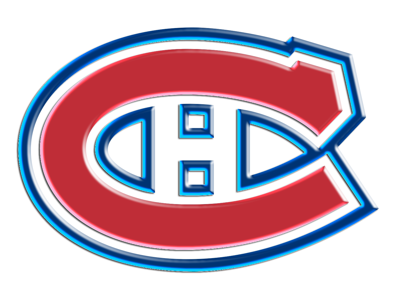 Pin canadiens de montreal habs wallpapers on pinterest - Logo des canadiens de montreal ...