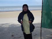 Di Pantai Rupat Utara