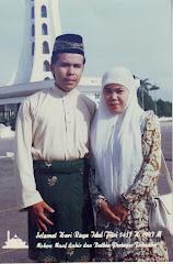 Tahun Pertama Menikah