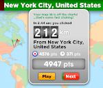 Testa dig själv: Tävla i geografi!