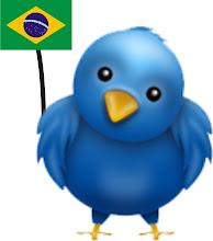 Abrace o nosso Twitter
