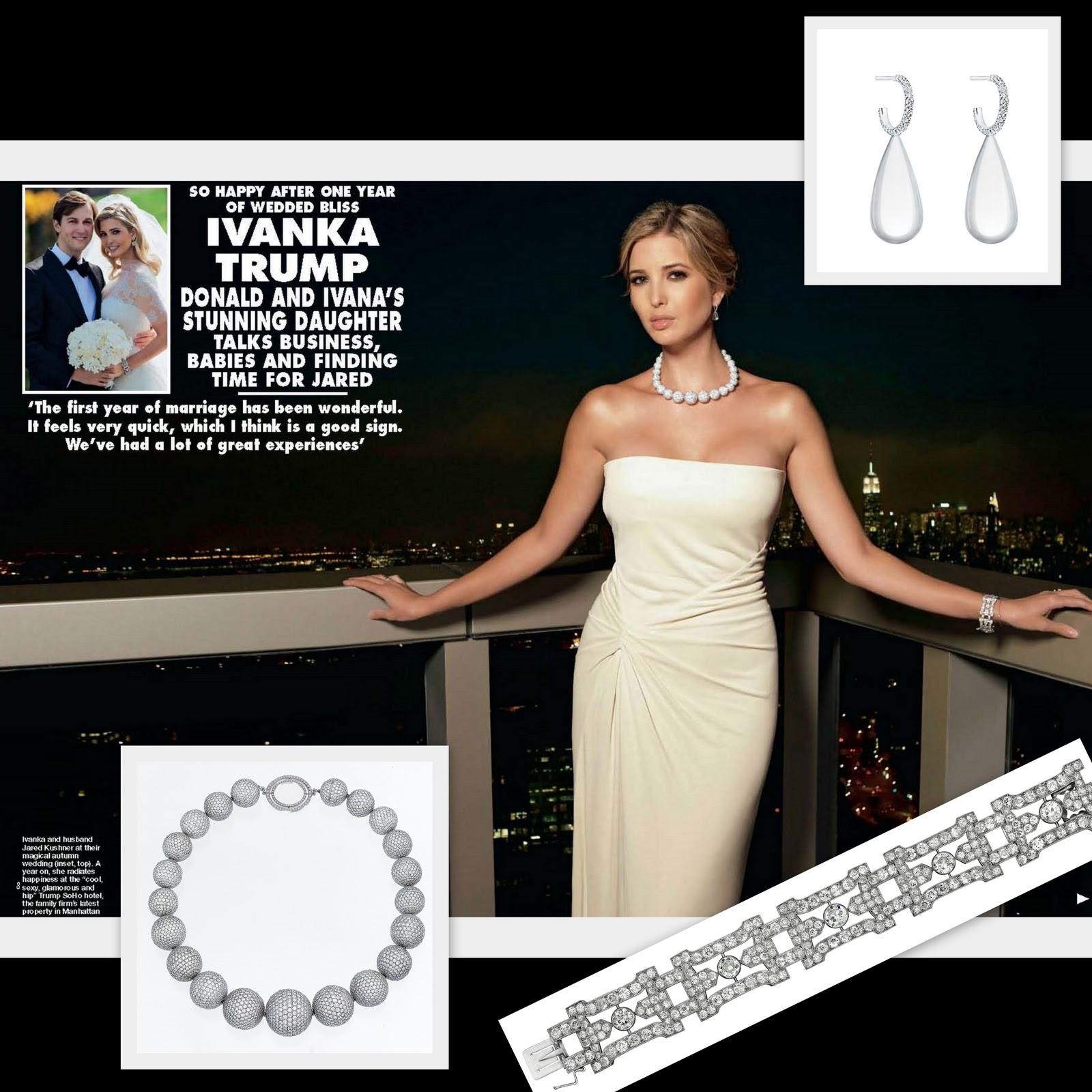Ivanka's Blog | Ivanka Trump Collection