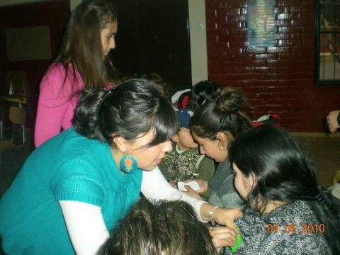 Madres adolescentes de Costa Rica reciben apoyo de