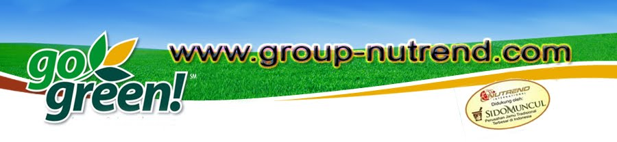 Group-Nutrend International