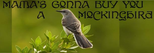 Mama's Gonna Buy You a Mockingbird
