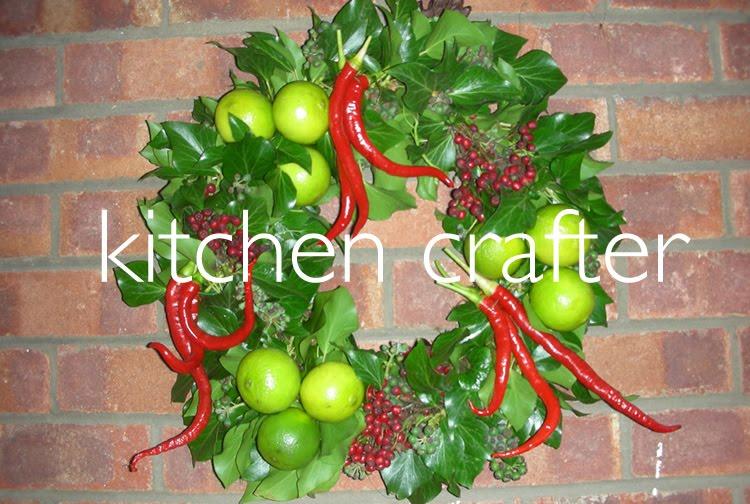 kitchen crafter