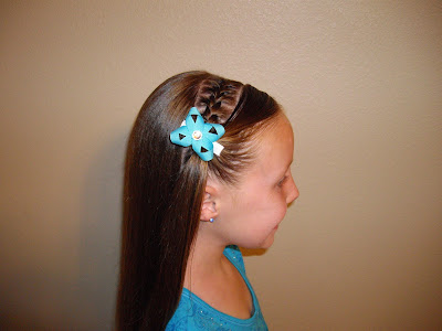 hairstyle for pictures