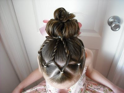 Princess Updo
