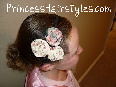 Back To School Hairstyles 2011