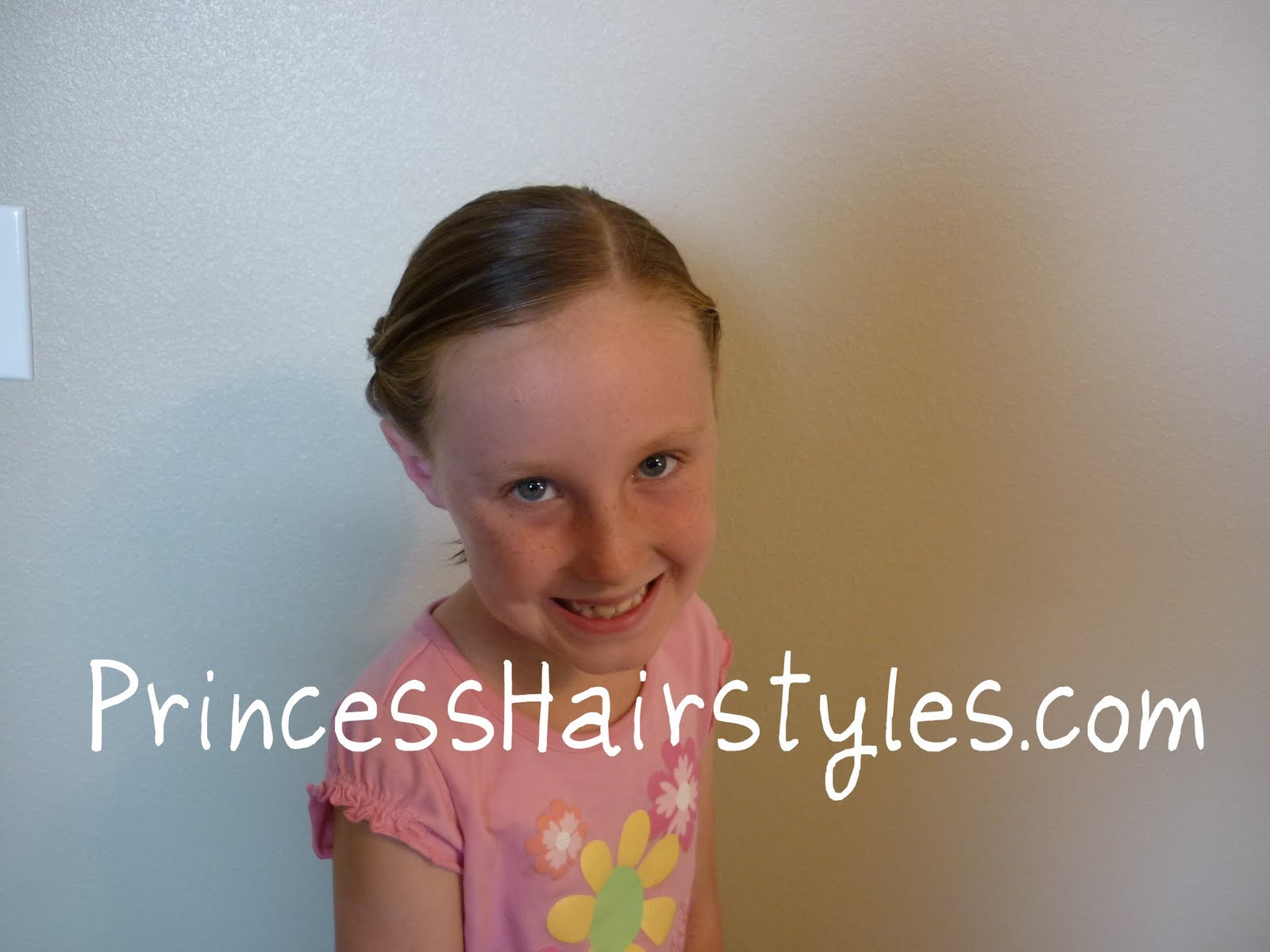 Cute Little Girl Hairstyles with Braids