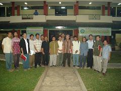 Keluarga Besar PBA 2006