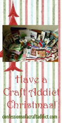 Craft Addict Giveaway!!