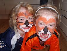 tigrica in levinja..rrRRrrrr