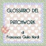 Glossario inglese-italiano