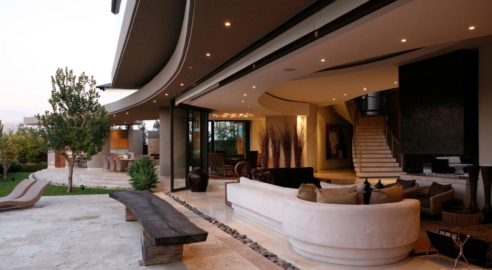 P t sz bels p t sz blog beautyful modern luxory for Complete house interior design
