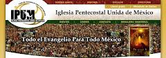 Iglesia Pentecostal Unida de México, AR