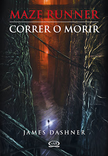 Maze Runner Maze+Runner+-+cover+sp