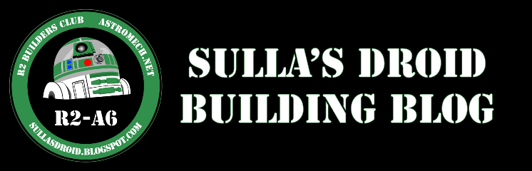 Sulla's Droid Building Blog