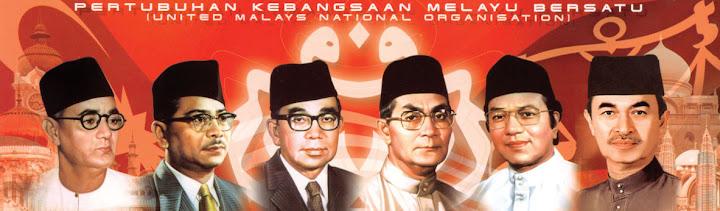 Pemilihan UMNO 2008