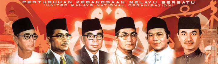 Pemilihan UMNO 2008