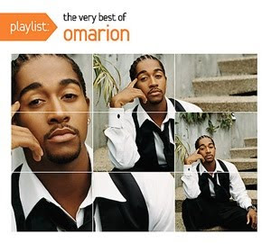 OMARION - THE VERY BEST OF OMARION (2008)