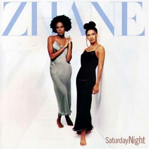 ZHANÉ - SATURDAY NIGHT (1997)