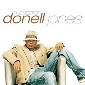 DONELL JONES - THE BEST OF DONELL JONES