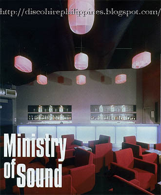 The main wine bar of the Ministry Of Sound popular club venue received a significant refurbishment