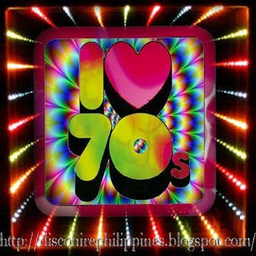 I love the 1970 disco songs