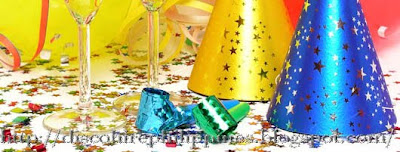 Party decoration services in the Philippines Islands