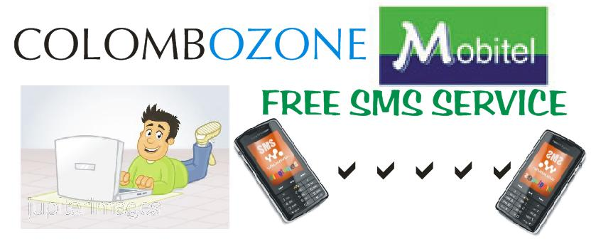 COLOMBOZONE : Free SMS
