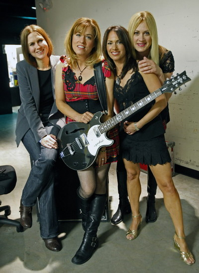 Check Out This One Susanna Lee Hoffs Guitarist