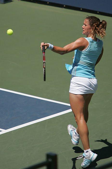 Tenis girl hot legs galleries