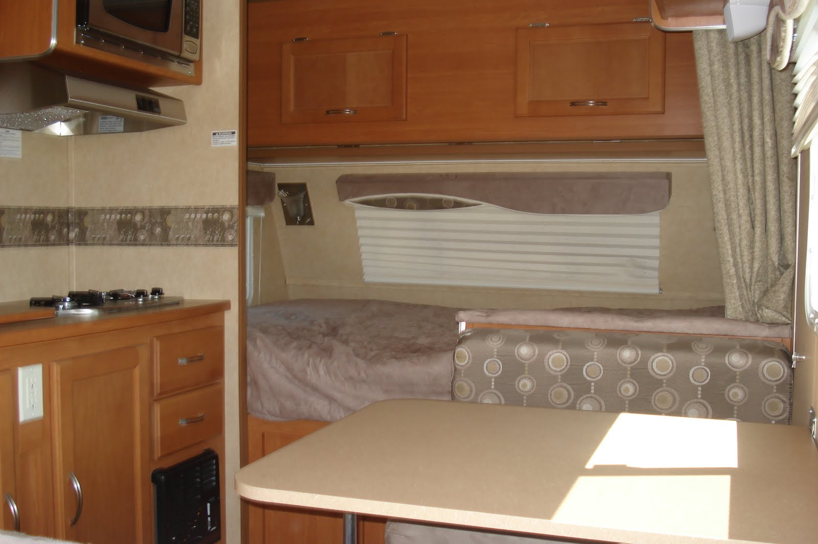 Cruiser rv fun finder 2008 fun finder x 189fbr for sale for Upper cabinets for sale