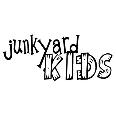 Junkyard Kids