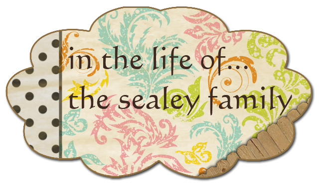 the sealey  family
