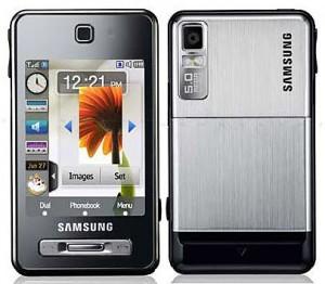 GAMBAR HANDPHONE Berbagai Merk Terbaru 2010