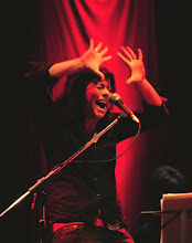 Pag de la diva del rock, tango, chacareras...Celeste Carballo