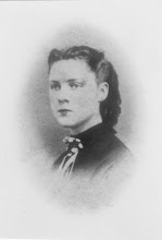 Mary William Houston (Mollie)