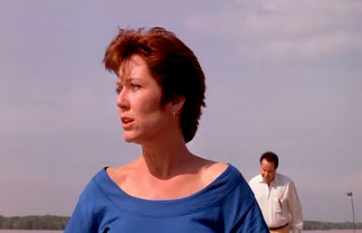 The oscar nerd mary mcdonnell in passion fish for Passion fish movie