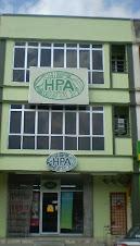 HPA Caw. Pasir Gudang