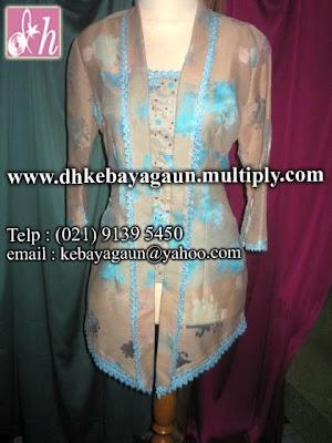 White Kebaya Encim 2 Pelauts Com | Foto Artis - Candydoll