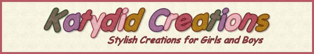 Katydid Creations