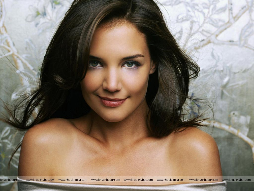 Katie Holmes - Images Hot