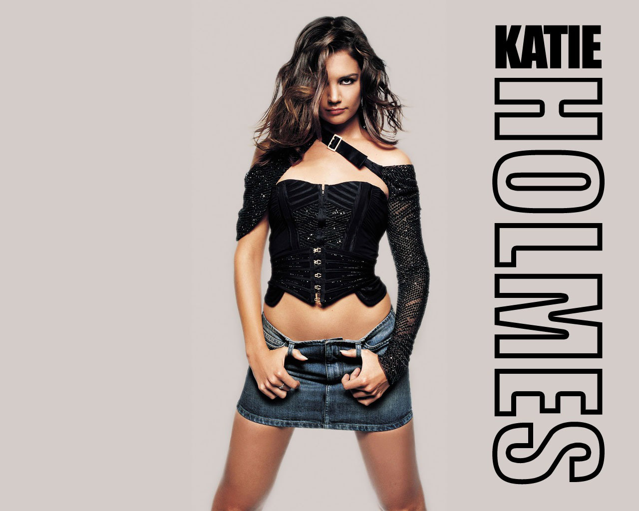 Katie Holmes - Picture