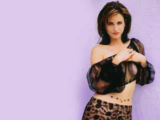 Courteney Cox Hot Girl