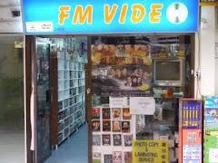 FM VIDEO STORE