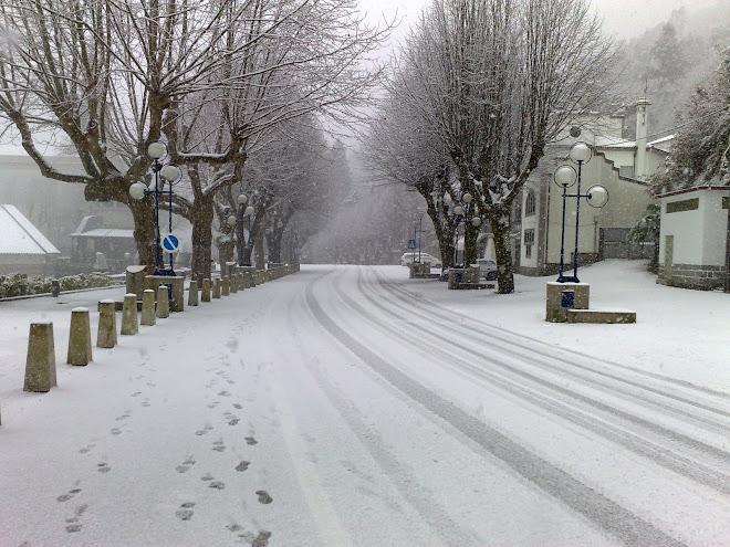 S.Bento de Inverno